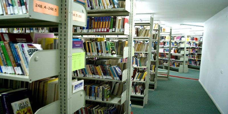 1.ONLINE LIBRARY